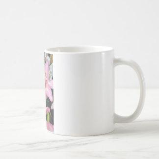"""Carole's Flowers"" v collection Coffee Mug"