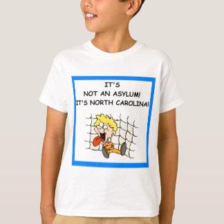 CAROLIA  NORTH T-Shirt