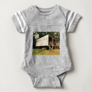 Carolina Baby Bodysuit