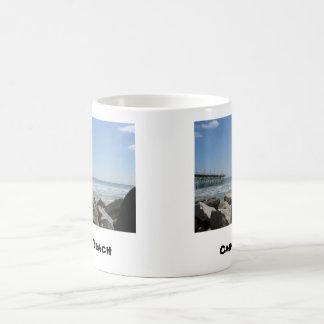 Carolina Beach Mug