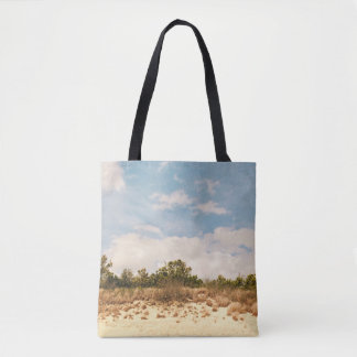 Carolina Desert Tote Bag