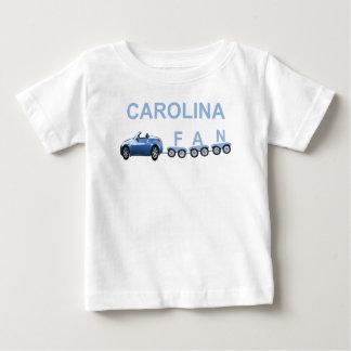 CAROLINA, FAN-T-SHIRT BABY T-Shirt