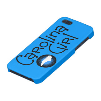 Carolina Girl iphone5 Case Case For The iPhone 5