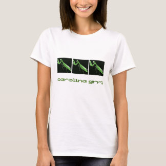 Carolina Grrl State Insect Shirt