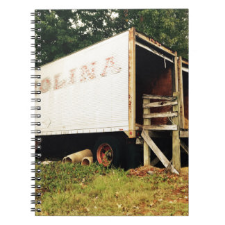 Carolina Notebook