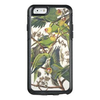 Carolina Parakeet, from 'Birds of America', 1829 OtterBox iPhone 6/6s Case