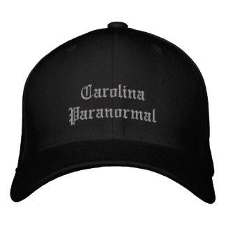 Carolina Paranormal - Hat