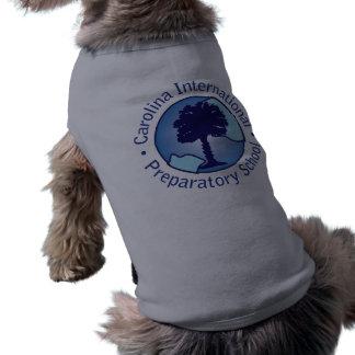 Carolina Prep Pet Attire Shirt