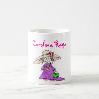 Carolina Rags Mug