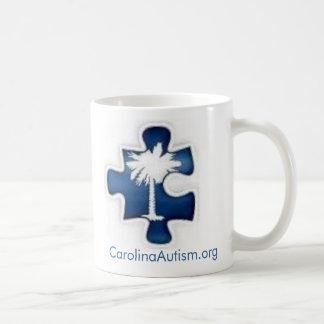 CarolinaAutism.org, CarolinaAutism.org Coffee Mug