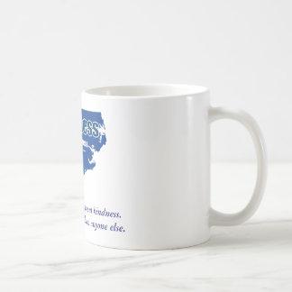 Carolinan Kindness coffee mug