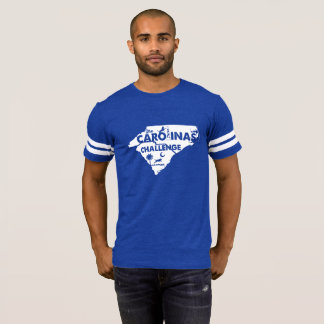 Carolinas Challenge T-Shirt