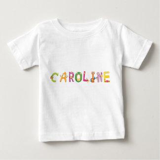 Caroline Baby T-Shirt