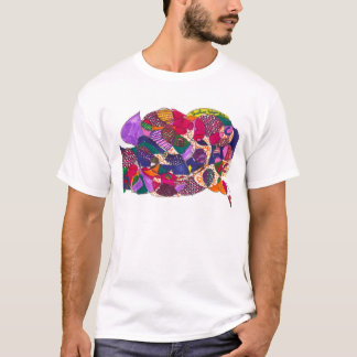 Caroline Design T-Shirt