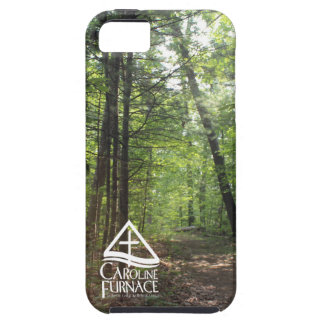 Caroline Furnace | Walk in the Woods iPhone 5/5s iPhone 5 Covers