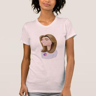 Caroline Kennedy for President 2020 T-Shirt