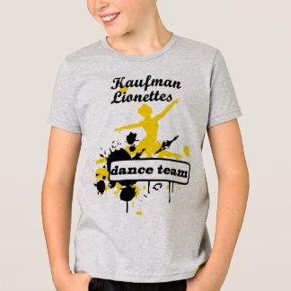 Carolyn Byrd T-Shirt