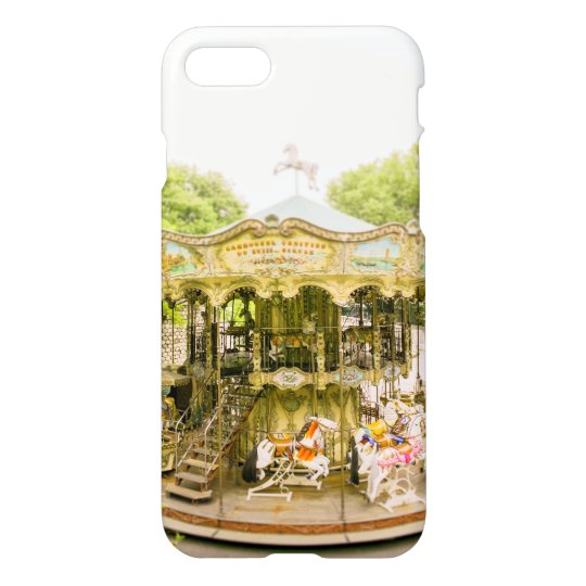 Carousel 02 iPhone 7 case