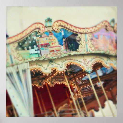 carousel 3 poster