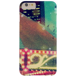 Carousel Barely There iPhone 6 Plus Case