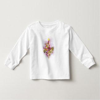 Carousel Childs T-shirt