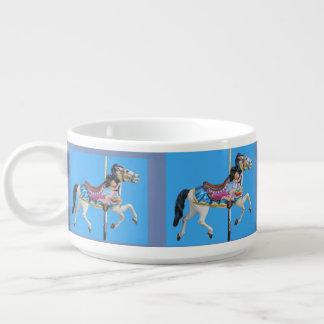 Carousel Horse Bowl
