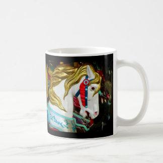 Carousel Horse Coffee Mug