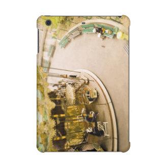 Carousel iPad Mini Retina Cover