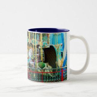 Carousel Mug