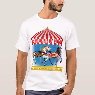 CAROUSEL OF LIFE T T-Shirt