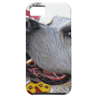 Carousel Ride Case For The iPhone 5
