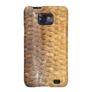 Carp Skin Samsung Galaxy Case Samsung Galaxy SII Cover