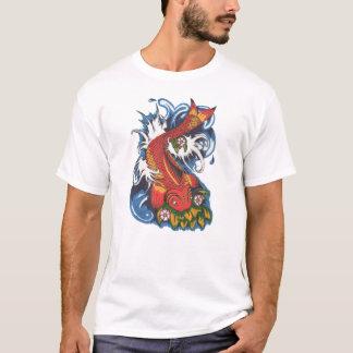 Carp - Tatoo T-Shirt