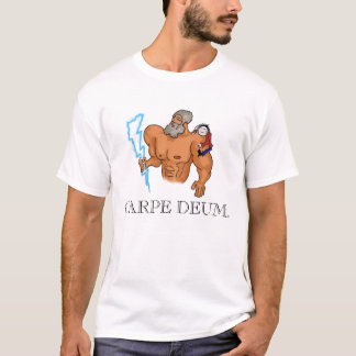 Carpe Deum T-Shirt