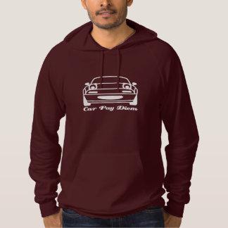 Carpe Diem / Car Pay Diem / Miata Hoodie