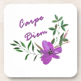 Carpe Diem Coaster