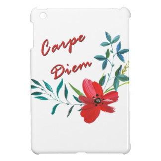 Carpe Diem Cover For The iPad Mini