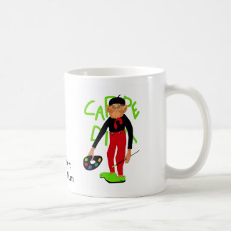 Carpe Diem I Coffee Mug