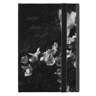 Carpe diem iPad mini cover