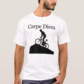 Carpe Diem Mountain Bike T-Shirt