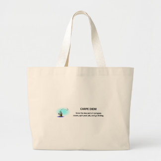 carpe-diem-seize-the-day-and-all-company-assets canvas bag