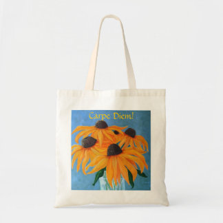 Carpe Diem! Tote Bag