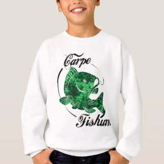 Carpe Fishum Sweatshirt