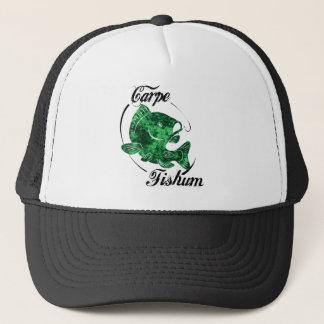 Carpe Fishum Trucker Hat