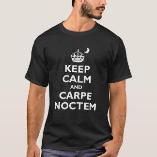 Carpe Noctem! T-Shirt