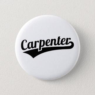 Carpenter 2 Inch Round Button