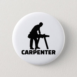 Carpenter 2 Inch Round Button