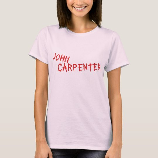 Carpenter/Howarth T-Shirt