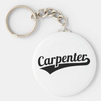 Carpenter Keychain