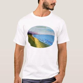 Carpenteria Coastline T-Shirt